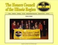 Honors Council of Illinois
