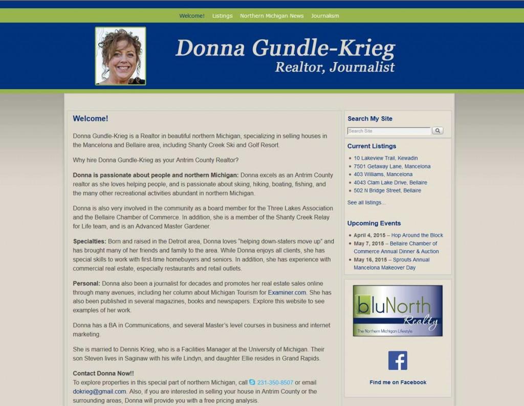 donnagundlekrieg.com